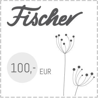 Gärtnerei Fischer Gutschein 100 Euro